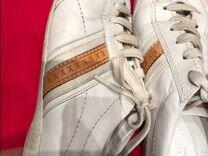 Кроссовки Louis Vouitton — Одежда, обувь, аксессуары в Москве