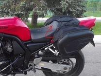 Кофры текстильные для мотоцикла — Запчасти и аксессуары в Перми