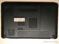 Ноутбук HP DV6
