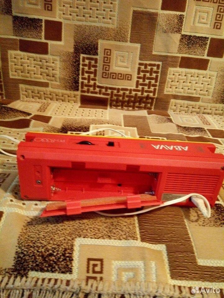 Радиоприемник рп-8330 abava  89040176196 купить 7