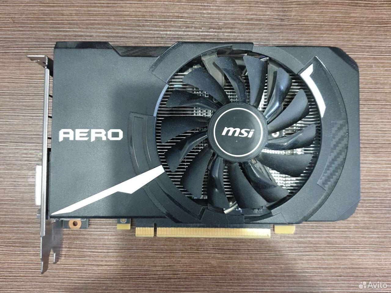 Видеокарта MSI GTX 1060 OC 3gb  89226537666 купить 1