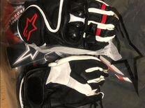 Перчатки alpinestars в ассортименте