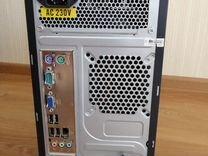 Продам системный блок — Настольные компьютеры в Геленджике