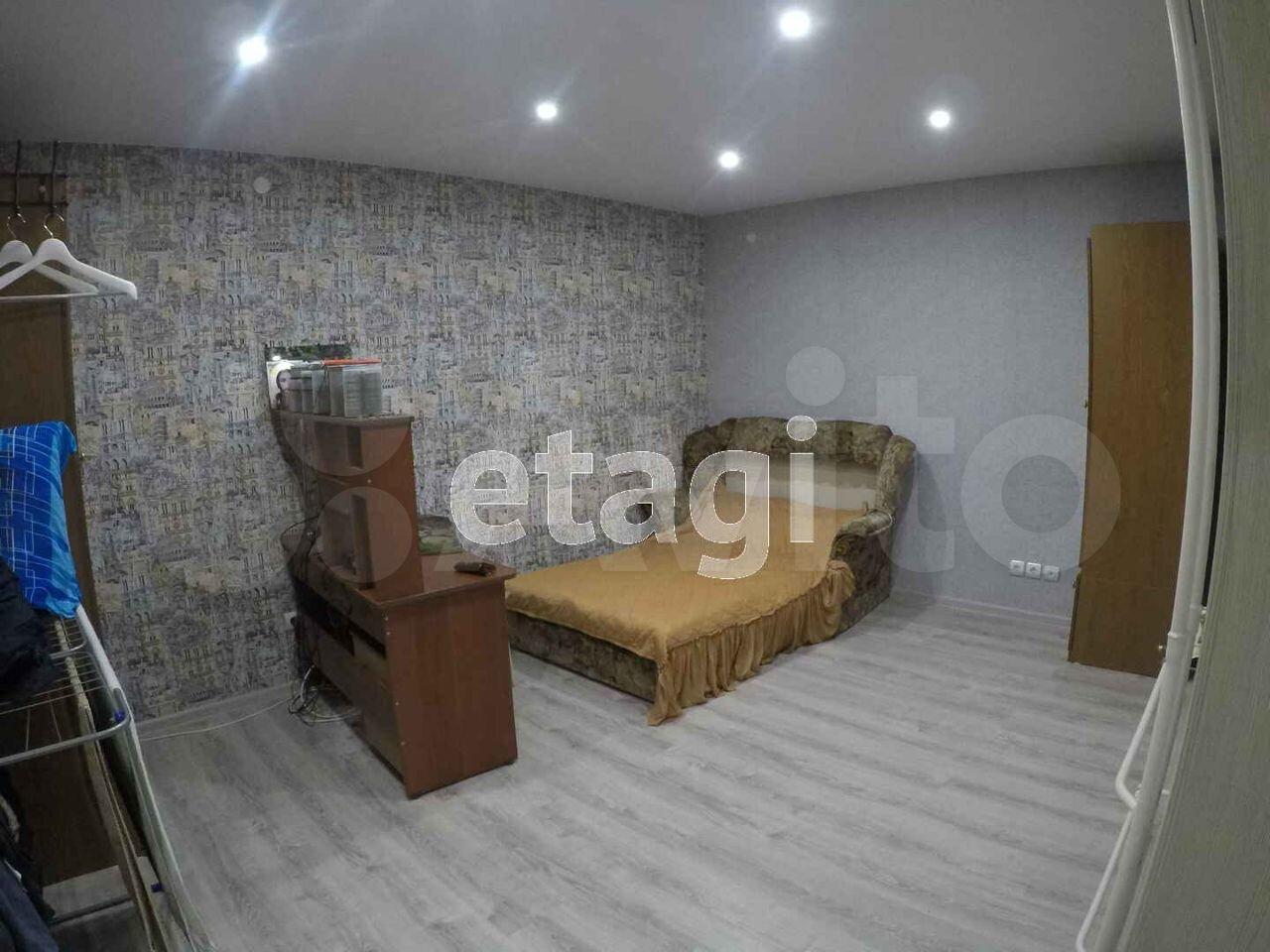 1-к квартира, 29.5 м², 2/10 эт.  89512020591 купить 6