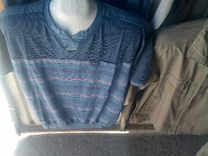 Мужские футболки производство Турция раз