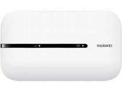 Модем роутер 4G Huawei sim для дачи