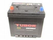 Аккумулятор Tubor Asia 62Ah прямая полярность