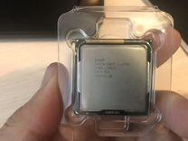 Процессор Intel Core i7-2700k