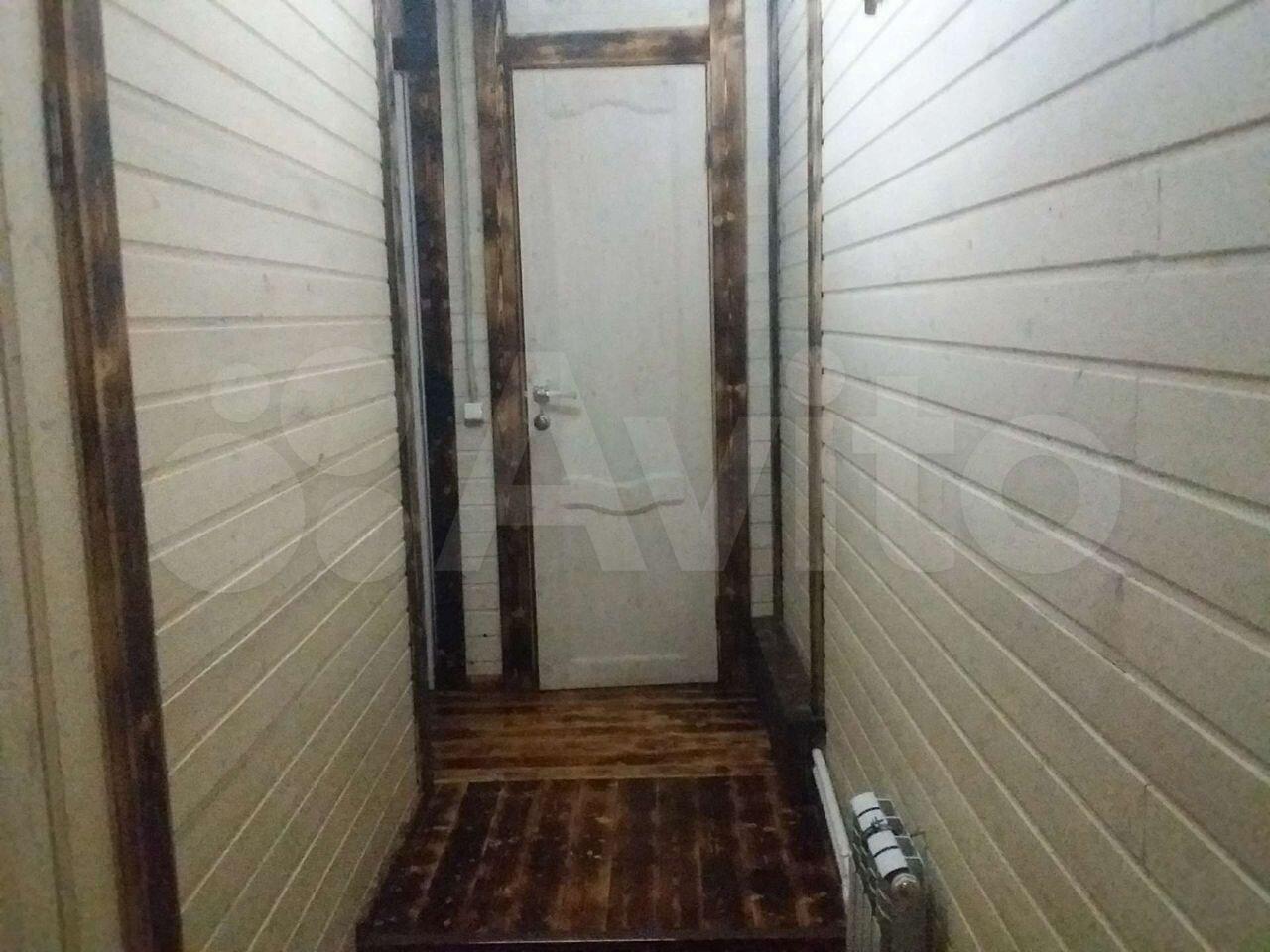 Комната 6 м² в 2-к, 2/3 эт. 89204653607 купить 7