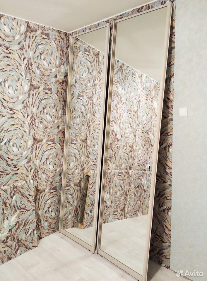Зеркальные двери купе  89204623101 купить 1