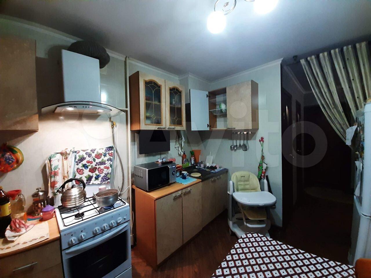 2-к квартира, 46.1 м², 6/9 эт.  89051306177 купить 1