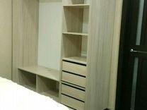 Шкаф купе новый, ширина 180 высота 240, бесплатная