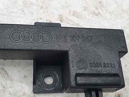 Усилитель антенны системы доступа на Audi A6 (C7)