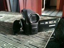 Видеокамера SAMSUNG vp-dx105i