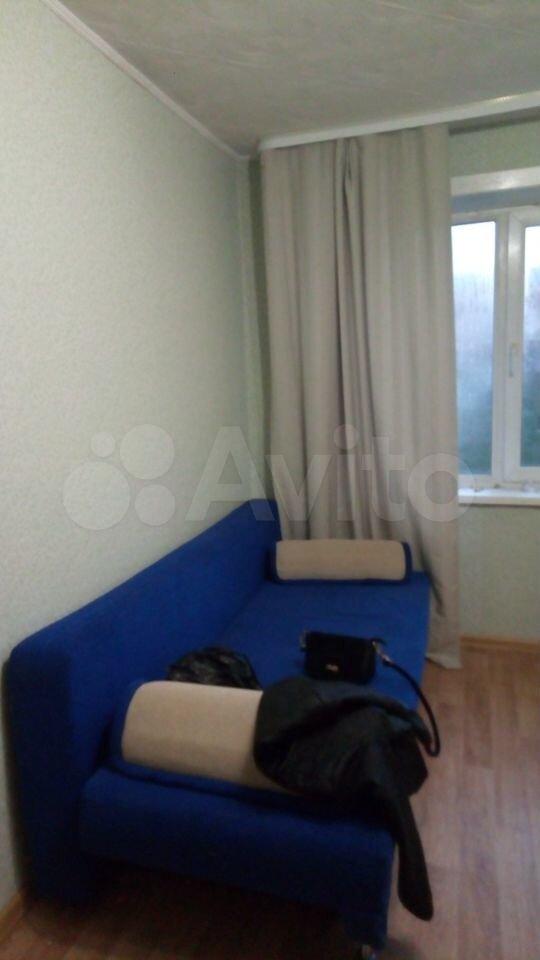 Комната 14 м² в 5-к, 5/5 эт.  89145755993 купить 2