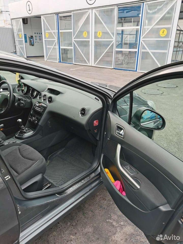 Peugeot 408, 2013  89584717484 купить 8