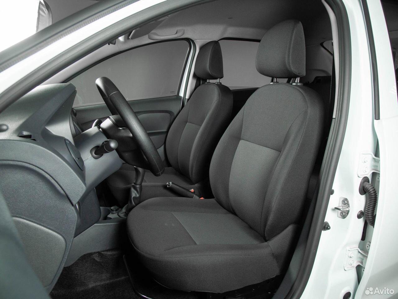Renault Logan, 2020  89132908146 купить 10