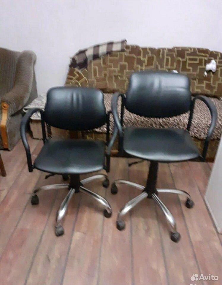 Офисный стул  89082901002 купить 7