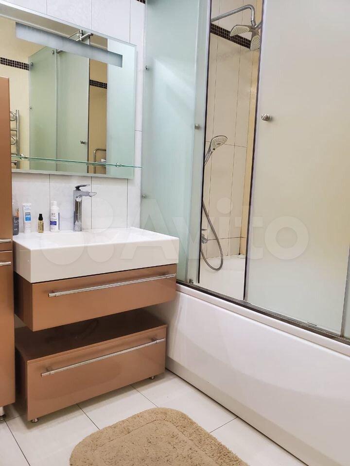 4-к квартира, 168 м², 3/6 эт.  89584721701 купить 10
