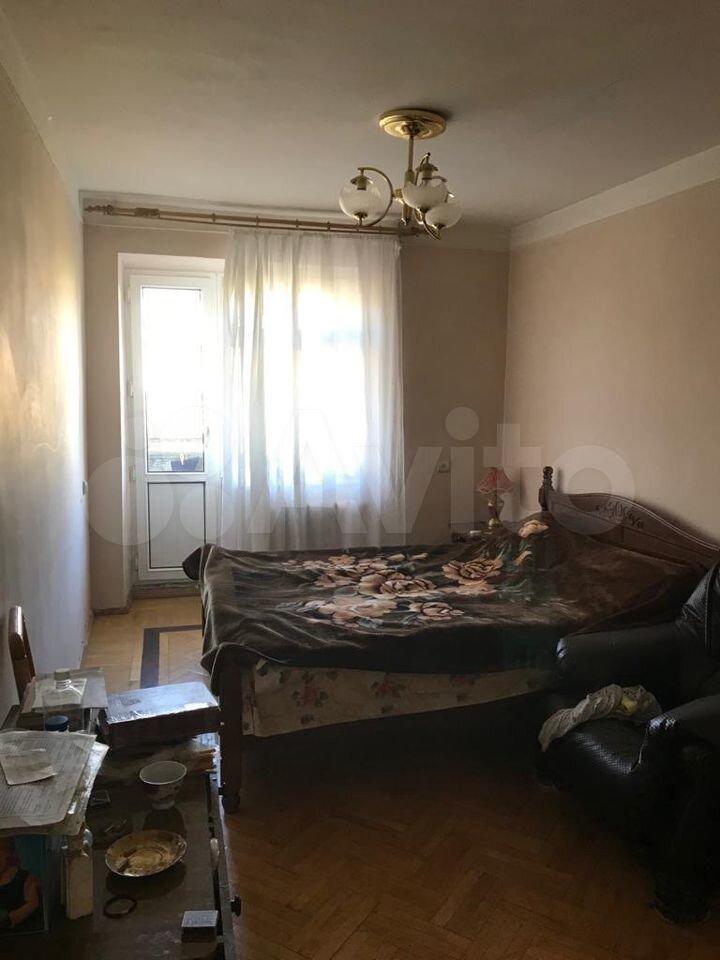 3-к квартира, 71.3 м², 3/5 эт.  89584801224 купить 10