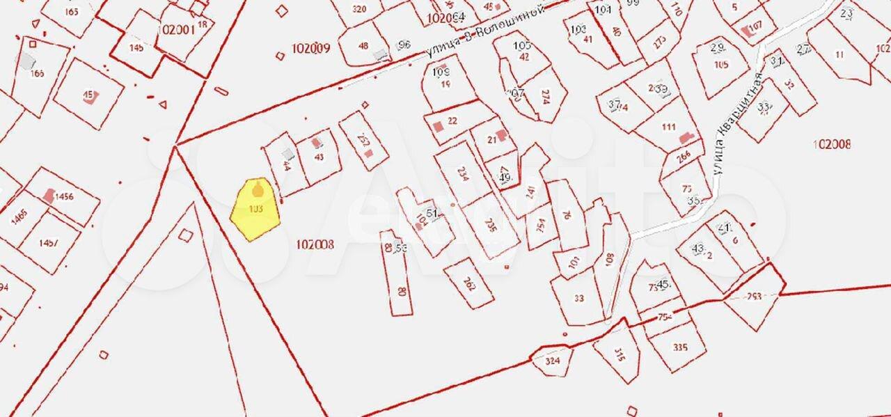 Коттедж 158.7 м² на участке 15.1 сот.  89133305245 купить 10