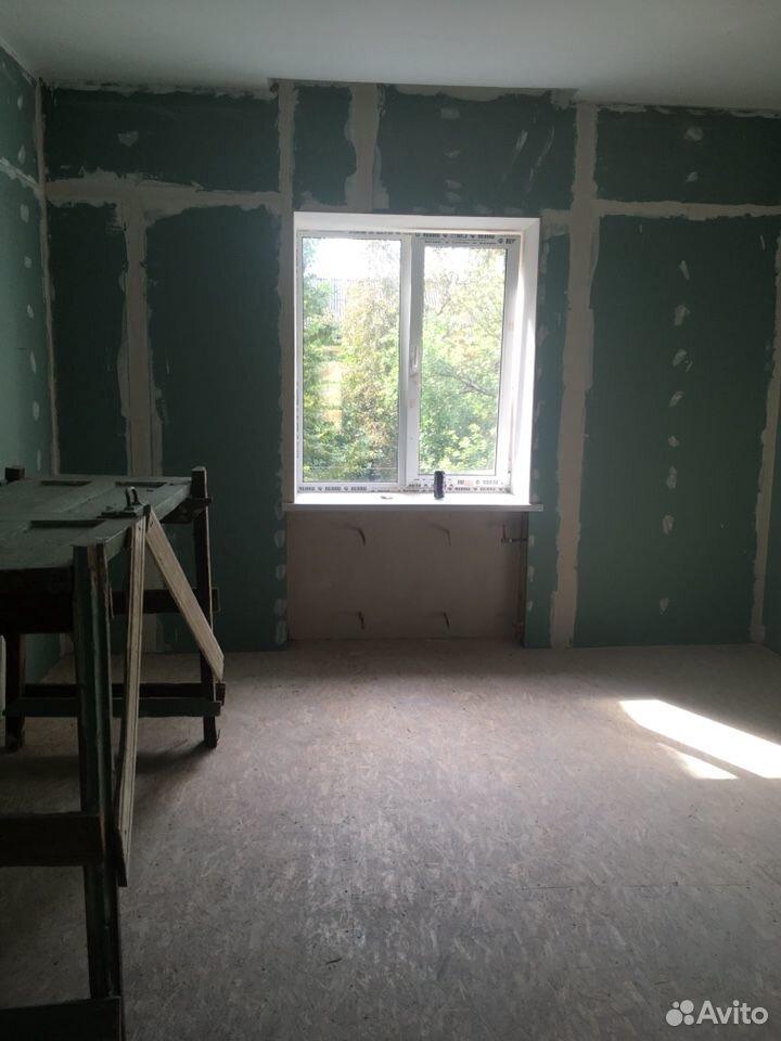3-к квартира, 85 м², 3/3 эт.  89201629993 купить 10