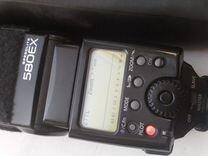Вспышка canon 550ex и 580ex