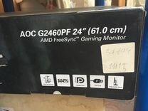 Игровой пкgtx 1050Ti i3-7300 4.00Ghz 8GB 2144Ghz