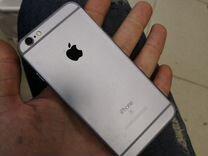 Айфон 6s LL/A — Телефоны в Нарткале