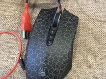 Игровая мышь Bloody