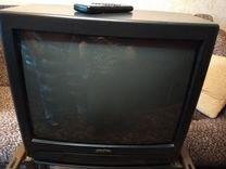 TV sanyo C21EM47 — Аудио и видео в Твери