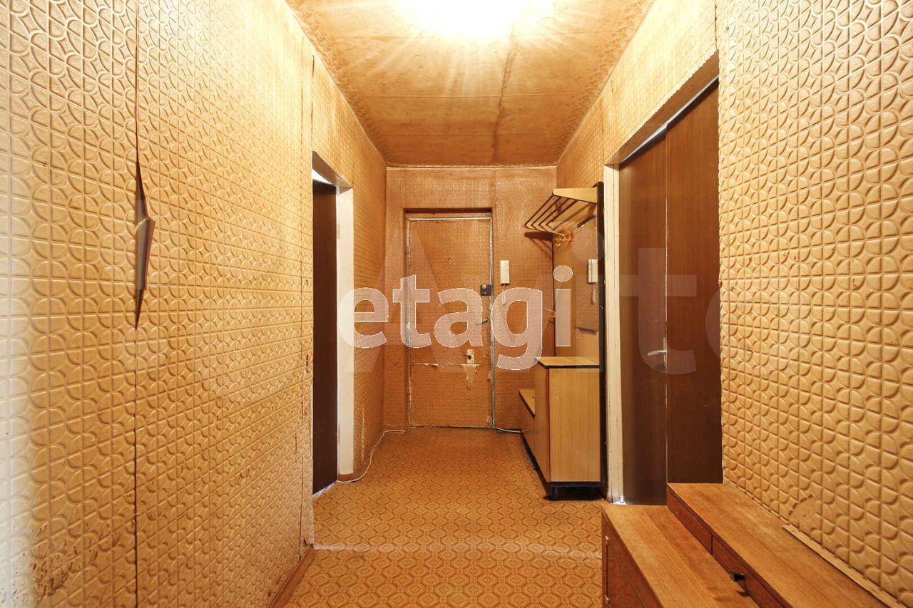3-к квартира, 58 м², 5/5 эт. 89097993348 купить 10