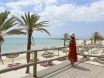 Тунис 2 июня горящий тур на неделю