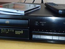 CD проигрыватель Pioneer PD-306