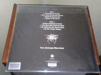"LP Dark Throne94""Transilvanian Hunger""(EU Limited)"