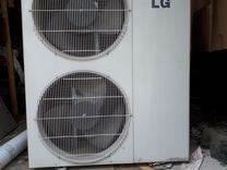 Продается кондиционер колонник LG P05AH (б/у) в хо