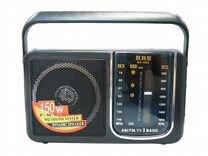 Радиоприемник RRS RS-902 сетевой