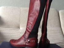 Сапоги (осень,весна) Caprice — Одежда, обувь, аксессуары в Санкт-Петербурге