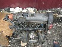 Двигатель Skoda feliti VW 1.6 golf.polo.audi