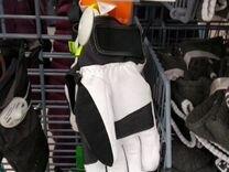 Новые перчатки кожаные горнолыжные — Спорт и отдых в Екатеринбурге