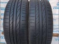 Летние 215 45 17 Bridgestone Turanza RE050A 87Z