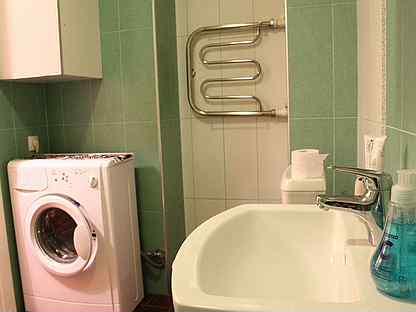 1-к квартира, 40 м², 9/9 эт. — Квартиры в Владимире