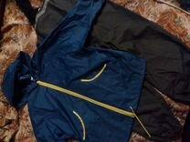 Штаны,куртка непромокайки на слякоть,р.116+