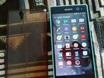 Sony Xperia C3 Dual D2502. предлагать обмен на зол