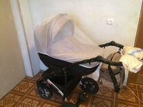 Супер коляска Camarelo 2в1