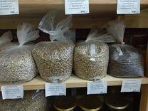 Солод ячменный, гречишный, ржаной, пшеничный