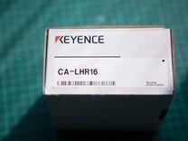 Keyence CA-16LHR f16mm/F1.8 C-mount 10Mpix
