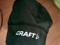 Шапка craft