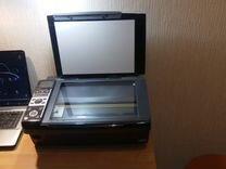 Epson stylus tx400