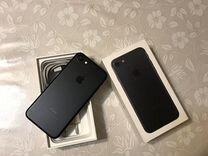 Айфон 7.32г чистый оригинал — Телефоны в Нальчике